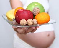 gravidez e alimentação